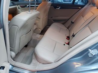 2010 Mercedes-Benz C-Class C300 4MATIC Sport Sedan LINDON, UT 33