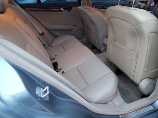 2010 Mercedes-Benz C-Class C300 4MATIC Sport Sedan LINDON, UT 37