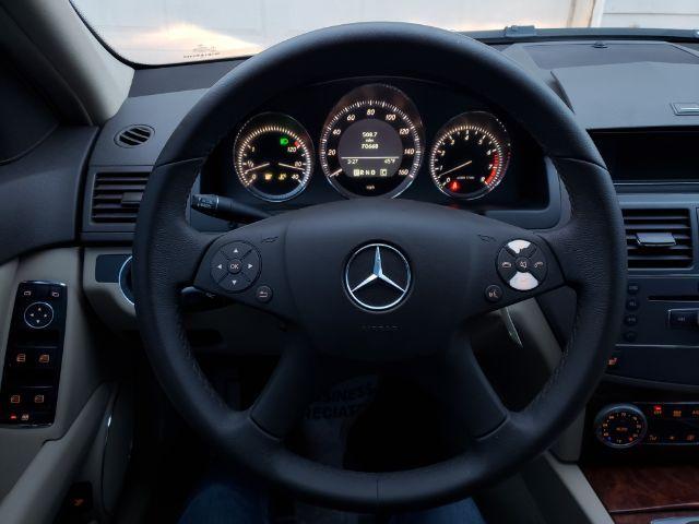 2010 Mercedes-Benz C-Class C300 4MATIC Sport Sedan LINDON, UT 16