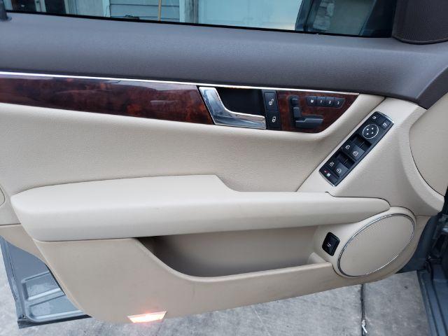 2010 Mercedes-Benz C-Class C300 4MATIC Sport Sedan LINDON, UT 31