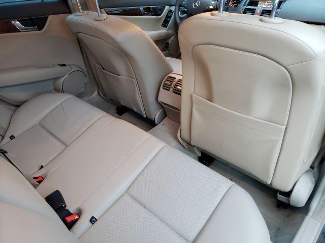 2010 Mercedes-Benz C-Class C300 4MATIC Sport Sedan LINDON, UT 38