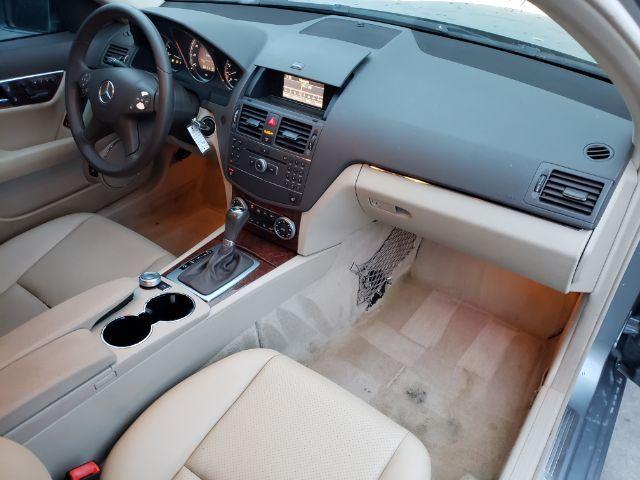 2010 Mercedes-Benz C-Class C300 4MATIC Sport Sedan LINDON, UT 40
