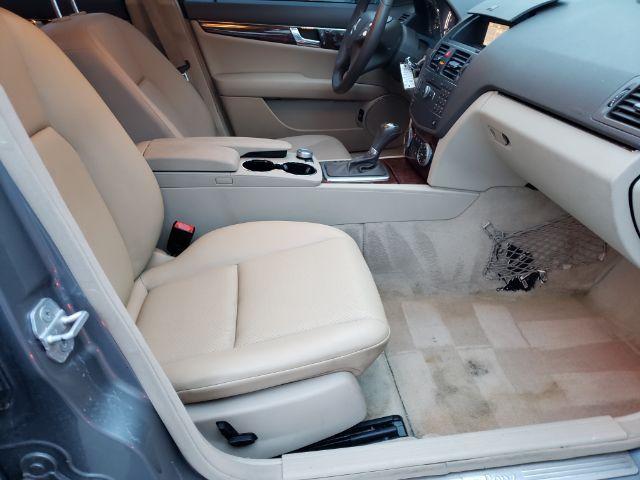 2010 Mercedes-Benz C-Class C300 4MATIC Sport Sedan LINDON, UT 41