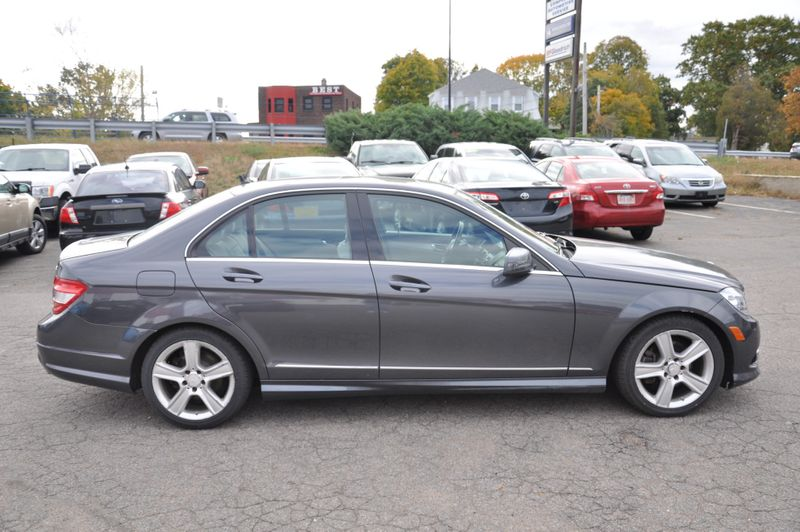 2010 Mercedes-Benz C300 Sport  city MA  Beyond Motors  in Braintree, MA