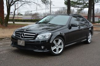2010 Mercedes-Benz C300 Luxury in Memphis, Tennessee 38128