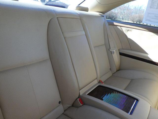 2010 Mercedes-Benz CL550 4MATIC Leesburg, Virginia 13