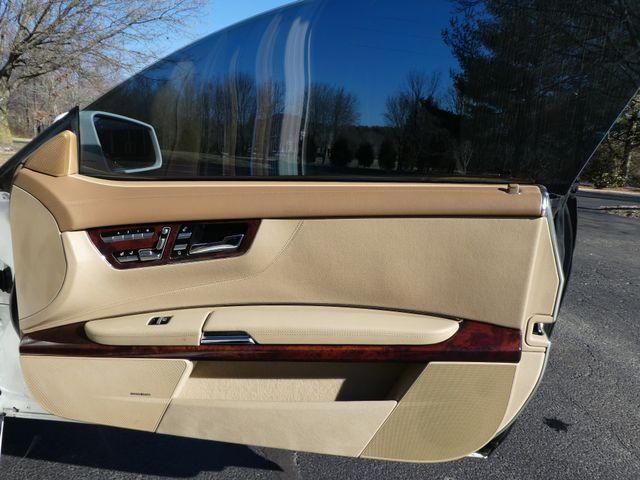 2010 Mercedes-Benz CL550 4MATIC Leesburg, Virginia 16