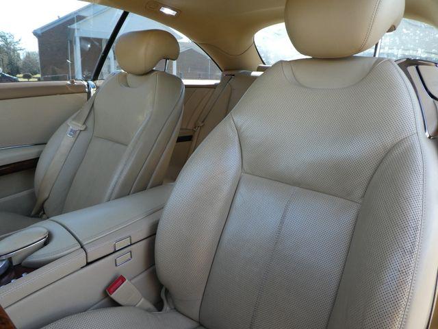 2010 Mercedes-Benz CL550 4MATIC Leesburg, Virginia 10