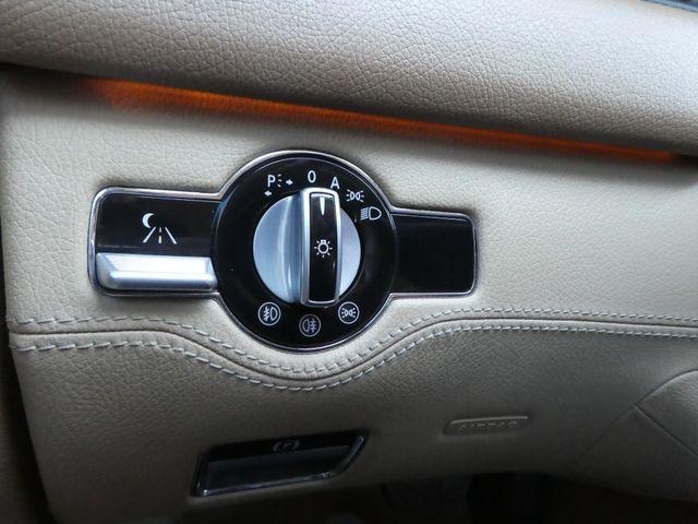 2010 Mercedes-Benz CL550 4MATIC Leesburg, Virginia 23