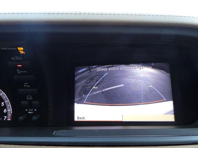2010 Mercedes-Benz CL550 4MATIC Leesburg, Virginia 26