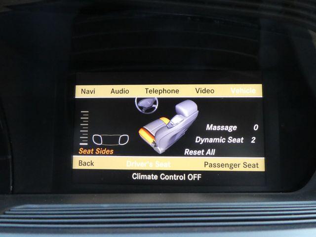2010 Mercedes-Benz CL550 4MATIC Leesburg, Virginia 27