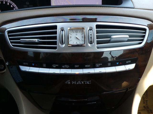 2010 Mercedes-Benz CL550 4MATIC Leesburg, Virginia 29