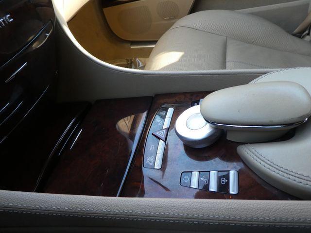 2010 Mercedes-Benz CL550 4MATIC Leesburg, Virginia 30