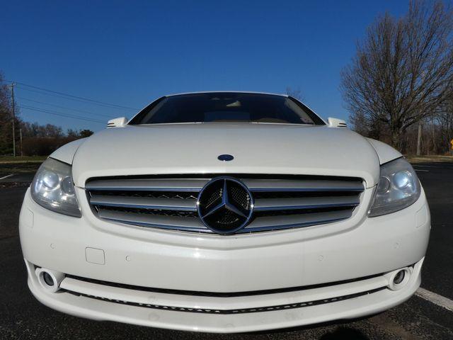 2010 Mercedes-Benz CL550 4MATIC Leesburg, Virginia 6