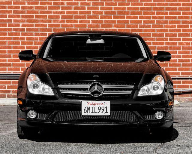 2010 Mercedes-Benz CLS 550 Burbank, CA 1