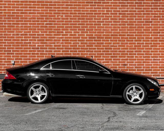 2010 Mercedes-Benz CLS 550 Burbank, CA 3