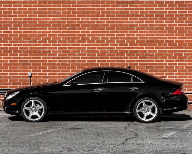 2010 Mercedes-Benz CLS 550 Burbank, CA 4