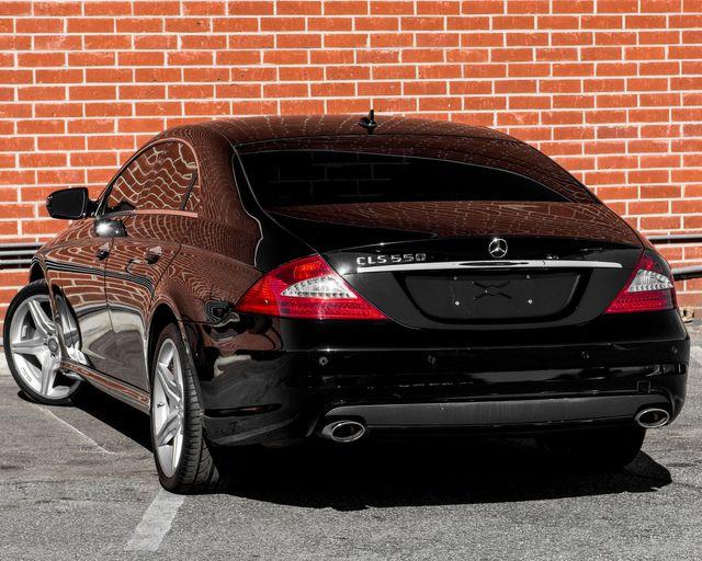 2010 Mercedes-Benz CLS 550 Burbank, CA 5