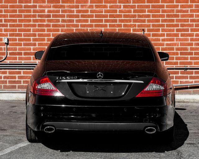 2010 Mercedes-Benz CLS 550 Burbank, CA 6