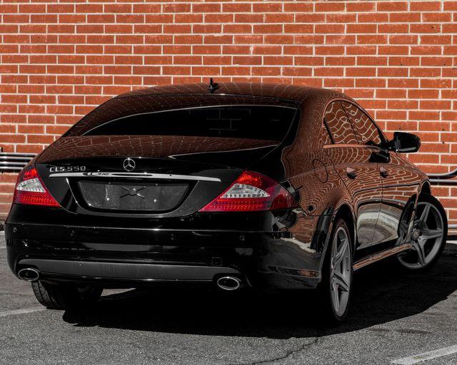 2010 Mercedes-Benz CLS 550 Burbank, CA 7