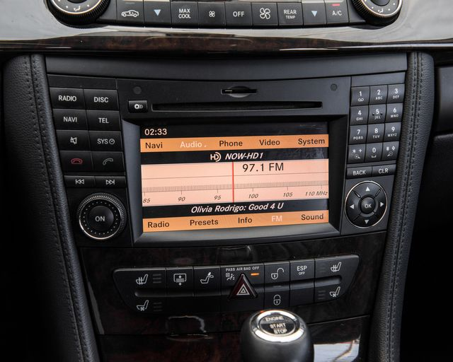 2010 Mercedes-Benz CLS 550 Burbank, CA 21