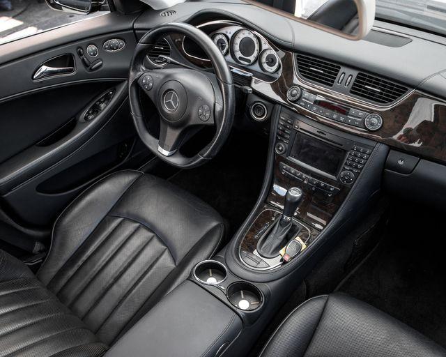 2010 Mercedes-Benz CLS 550 Burbank, CA 11
