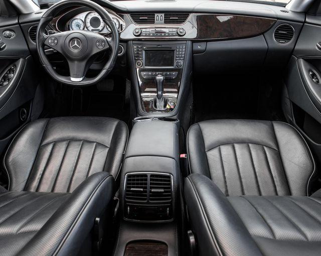 2010 Mercedes-Benz CLS 550 Burbank, CA 12