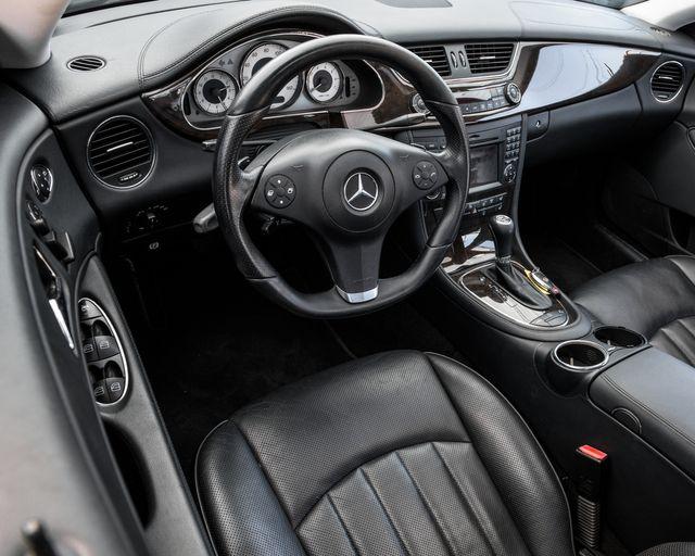 2010 Mercedes-Benz CLS 550 Burbank, CA 13