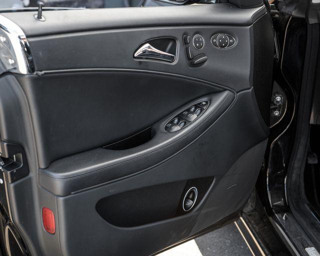 2010 Mercedes-Benz CLS 550 Burbank, CA 14