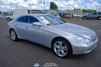 2010 Mercedes-Benz CLS 550 in Memphis Tennessee, 38115