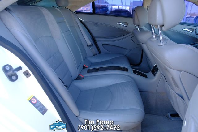 2010 Mercedes-Benz CLS 63 AMG in Memphis, Tennessee 38115