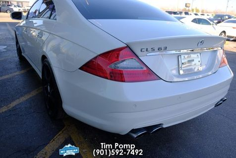 2010 Mercedes-Benz CLS 63 AMG | Memphis, Tennessee | Tim Pomp - The Auto Broker in Memphis, Tennessee
