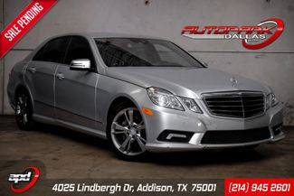 2010 Mercedes-Benz E 350 Sport in Addison, TX 75001