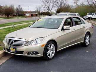 2010 Mercedes-Benz E 350 Luxury   Champaign, Illinois   The Auto Mall of Champaign in Champaign Illinois