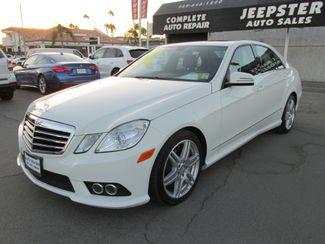 2010 Mercedes-Benz E 350 Luxury in Costa Mesa, California 92627
