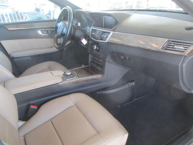 2010 Mercedes-Benz E 350 Luxury Gardena, California 7