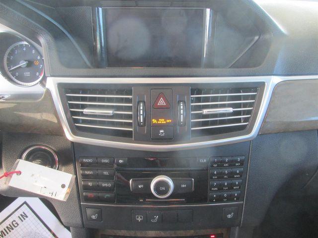 2010 Mercedes-Benz E 350 Luxury Gardena, California 6