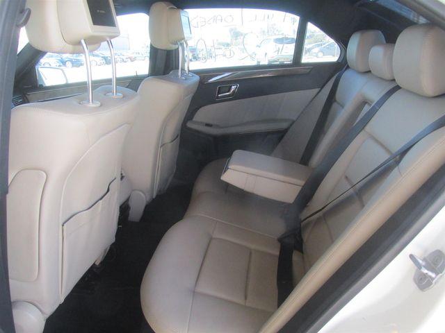 2010 Mercedes-Benz E 350 Luxury Gardena, California 9
