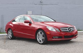 2010 Mercedes-Benz E 350 Hollywood, Florida 24