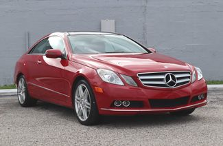 2010 Mercedes-Benz E 350 Hollywood, Florida 33