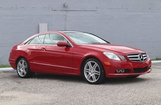 2010 Mercedes-Benz E 350 Hollywood, Florida 13