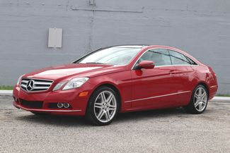 2010 Mercedes-Benz E 350 Hollywood, Florida 25