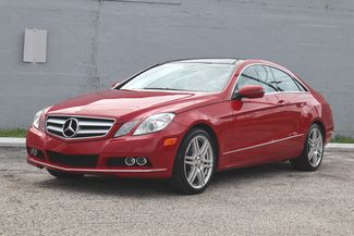 2010 Mercedes-Benz E 350 Hollywood, Florida 10