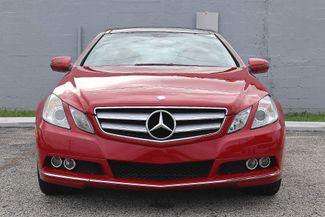 2010 Mercedes-Benz E 350 Hollywood, Florida 12