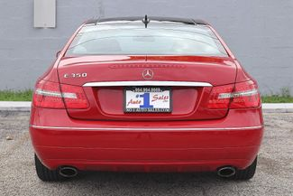 2010 Mercedes-Benz E 350 Hollywood, Florida 6