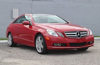 2010 Mercedes-Benz E 350 Hollywood, Florida 53
