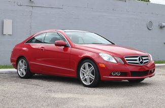 2010 Mercedes-Benz E 350 Hollywood, Florida 43