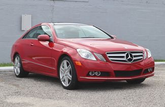 2010 Mercedes-Benz E 350 Hollywood, Florida 1