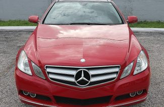 2010 Mercedes-Benz E 350 Hollywood, Florida 46