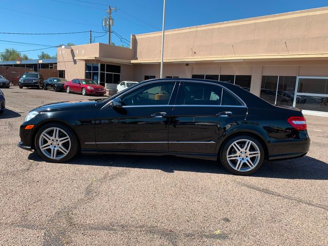 2010 Mercedes-Benz E 350 Luxury 3 MONTH/3,000 MILE NATIONAL POWERTRAIN WARRANTY Mesa, Arizona 1
